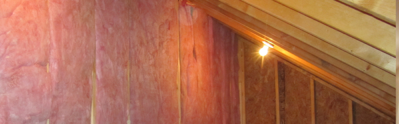 Residential Insulation Services - Comox Valley Interior Systems